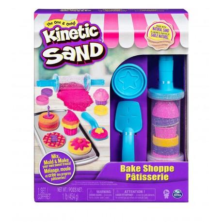 Kinetic Sand Bake Shoppe Playset