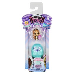 Hatchimals CollEGGtibles Mini Pixies Glitter Angels 2 Pack Asst