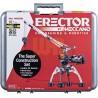 Meccano Erector by Meccano Super Construction 25-in-1 Building Set
