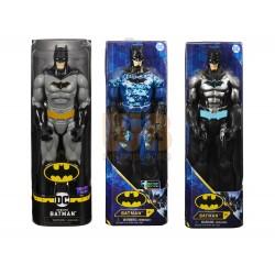 Batman 12-Inch Action Figure S21 Bat-Tech Asst (Batman Only)