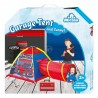 Micasa Garage Tent with Tunnel