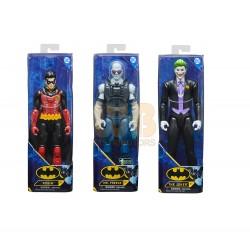 Batman 12-Inch Action Figure Asst (Mr Freeze, Robin, Joker)
