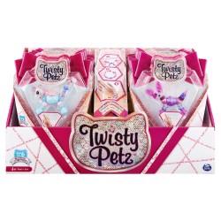 Twisty Petz Single Pack Light Up Asst