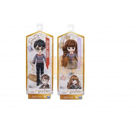 Wizarding World: Harry Potter 8-inch Doll Asst
