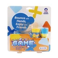Uncle Bubble Game Bouncing Bubble Kit