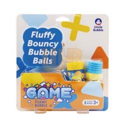 Uncle Bubble Game Foamy Bubble