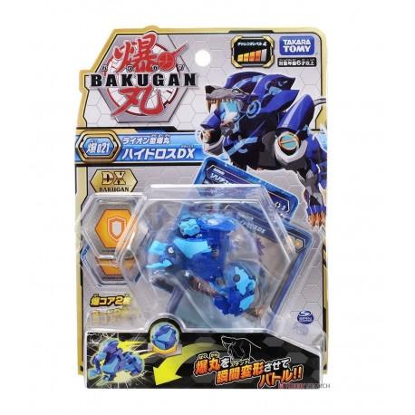 Bakugan Battle Planet 021 Hydorous DX Pack