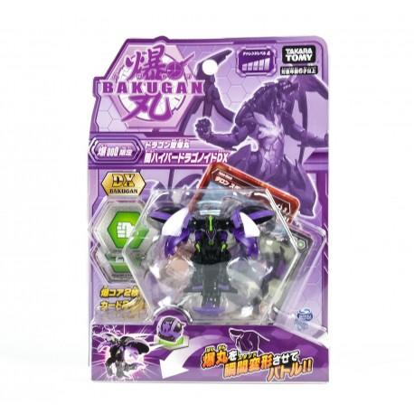 Bakugan Battle Planet BG003 Dragonoid Evo Chase DX Pack